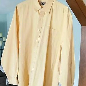 Cutter and  Buck mens shirt